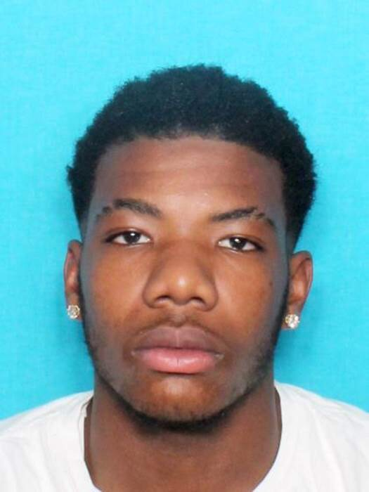 Teen arrested in double shooting