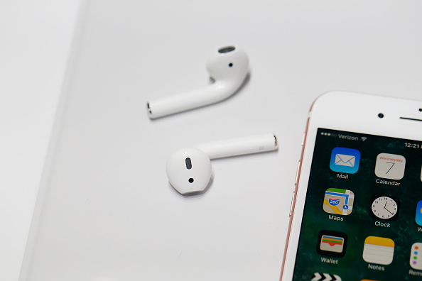 AIRPODS apple iphone-846653543