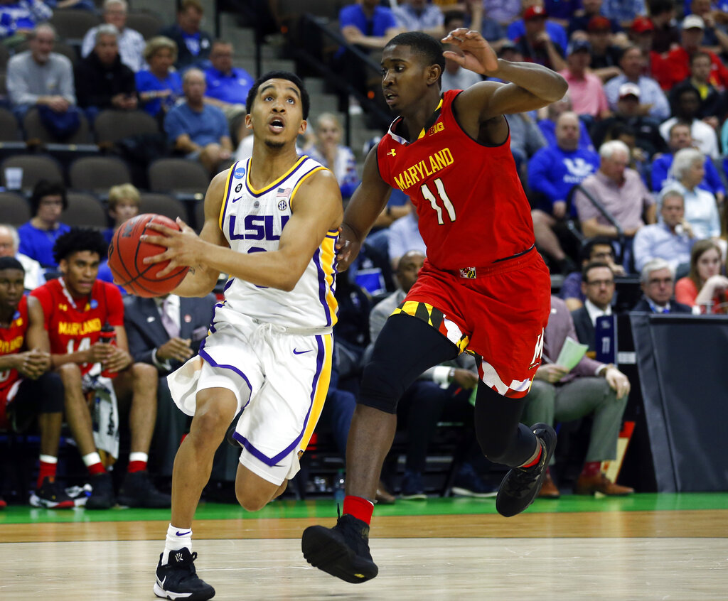 NCAA Maryland LSU Basketball_1553368579192-846677336