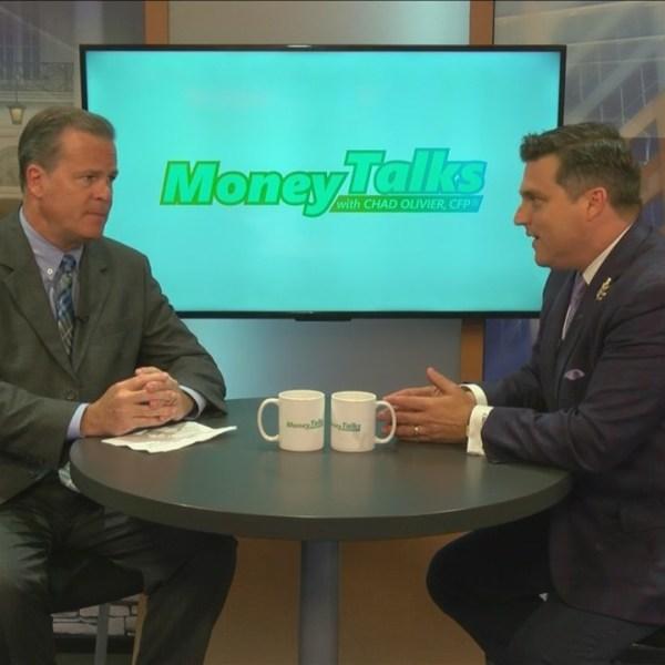 Money Talks - Lowering Treasury Yields