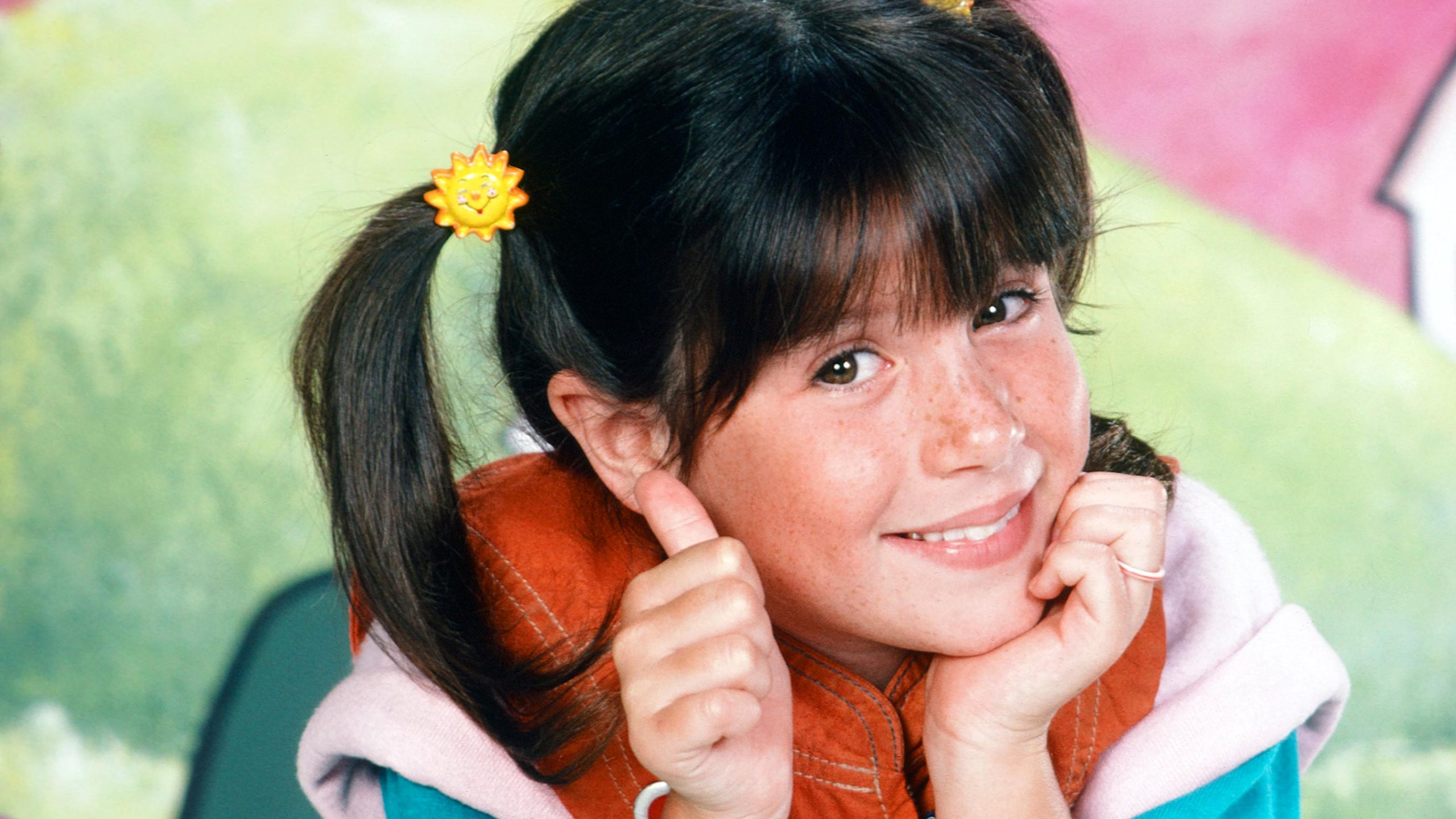 Punky Brewster Sequel With Soleil Moon Frye Is In The Works