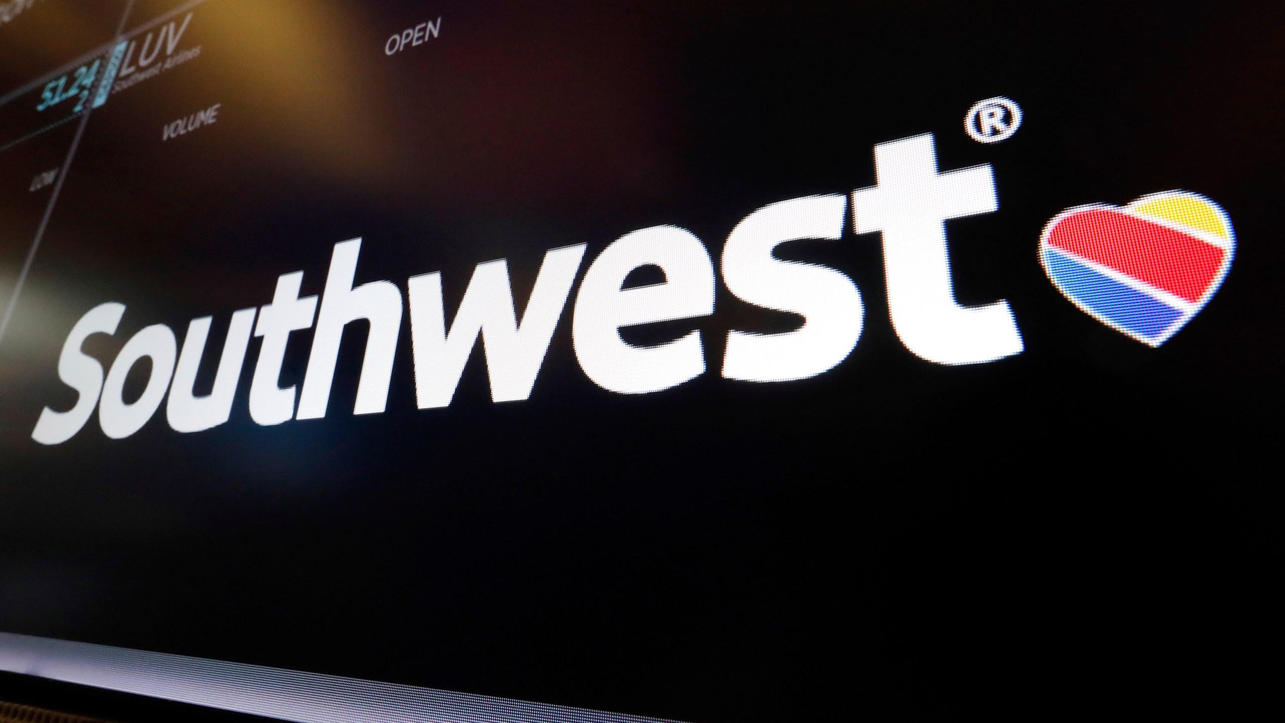 Passengers On Southwest Flight Get Nintendo Switch Brproud