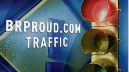 9 a m  Traffic Update July 19 | BRProud com | WVLA | WGMB