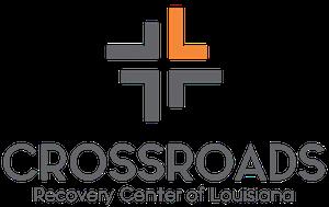 Crossroads recovery logo