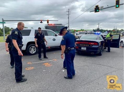 Update: Eight-Year-Old dies in Ascension Parish crash