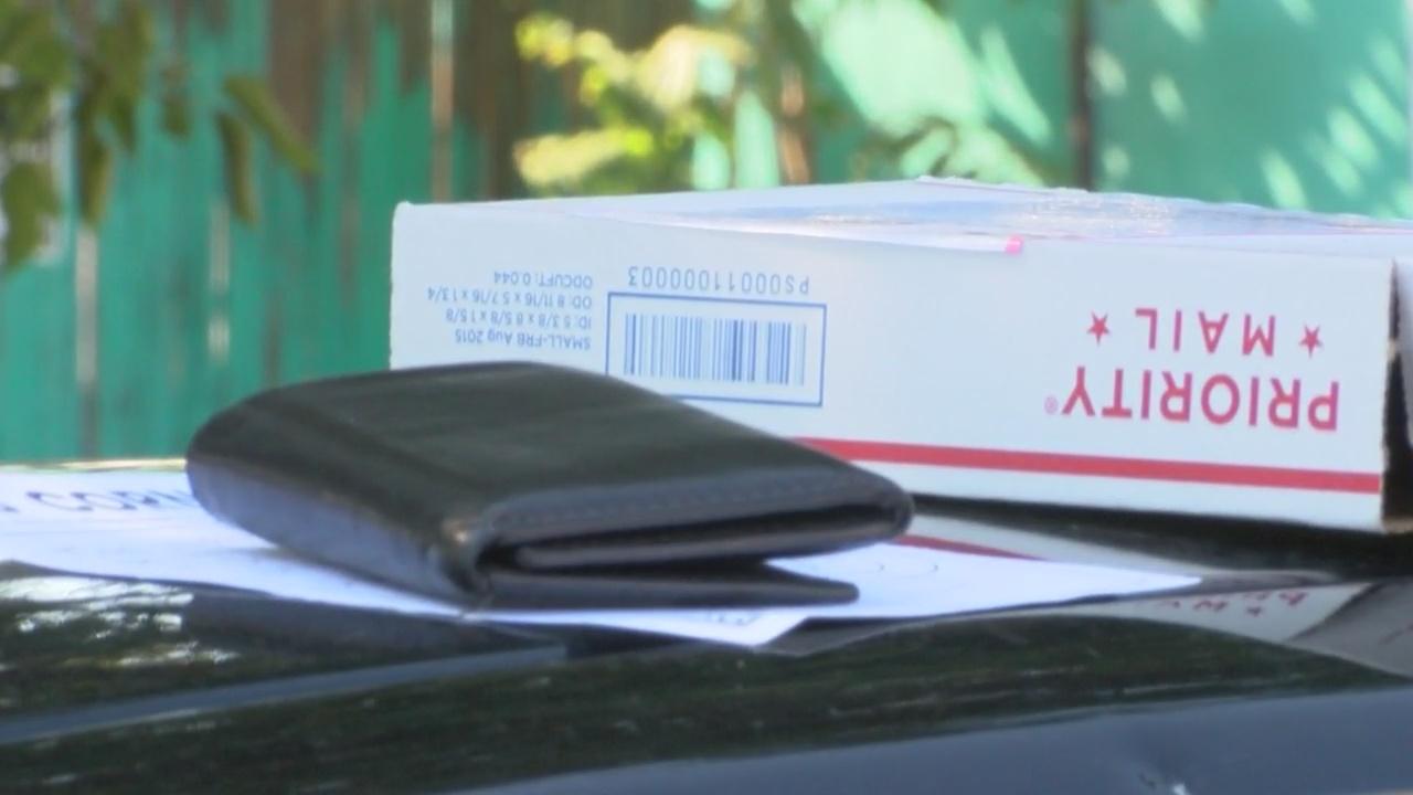 Stranger returns teen's lost wallet | BRProud com | WVLA | WGMB