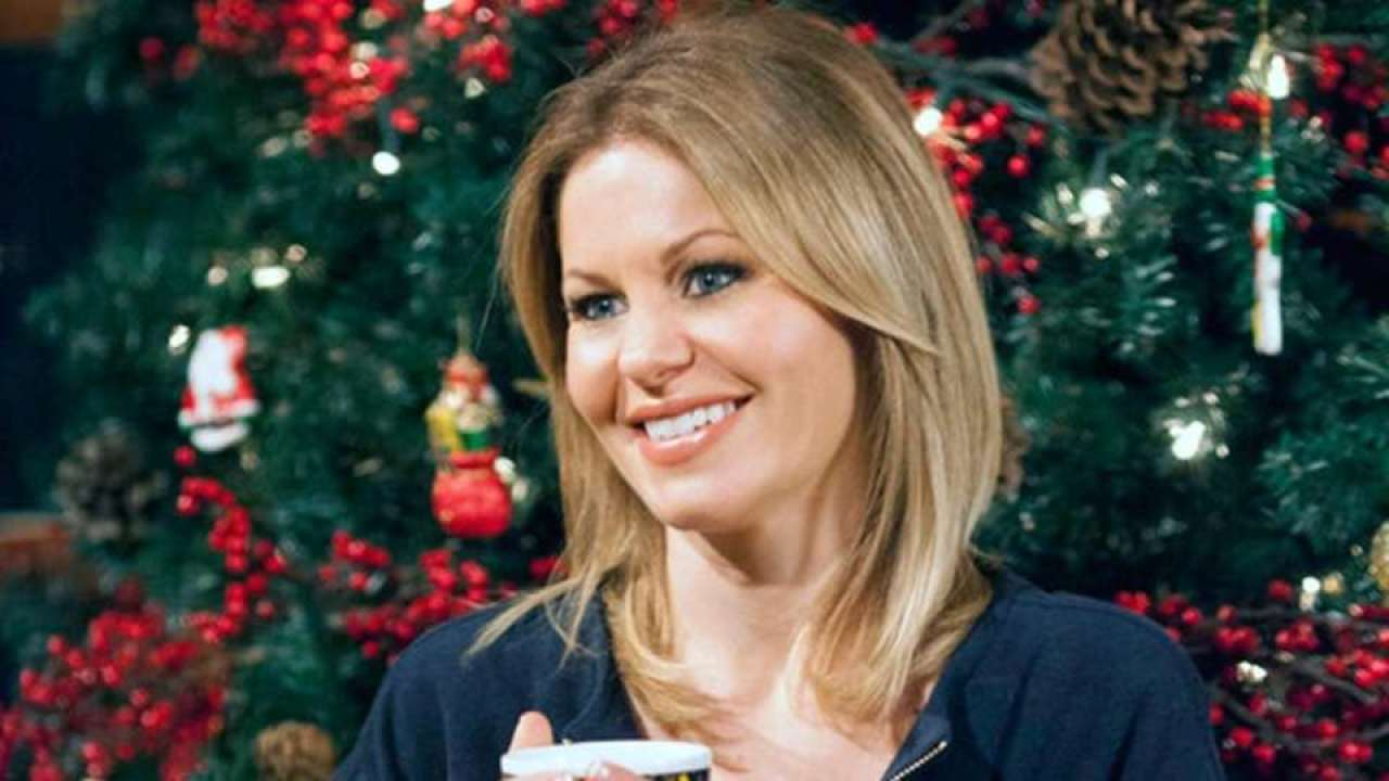 Hallmark Channel begins airing Christmas movies on Friday