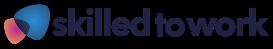 Skilled to Work Logo