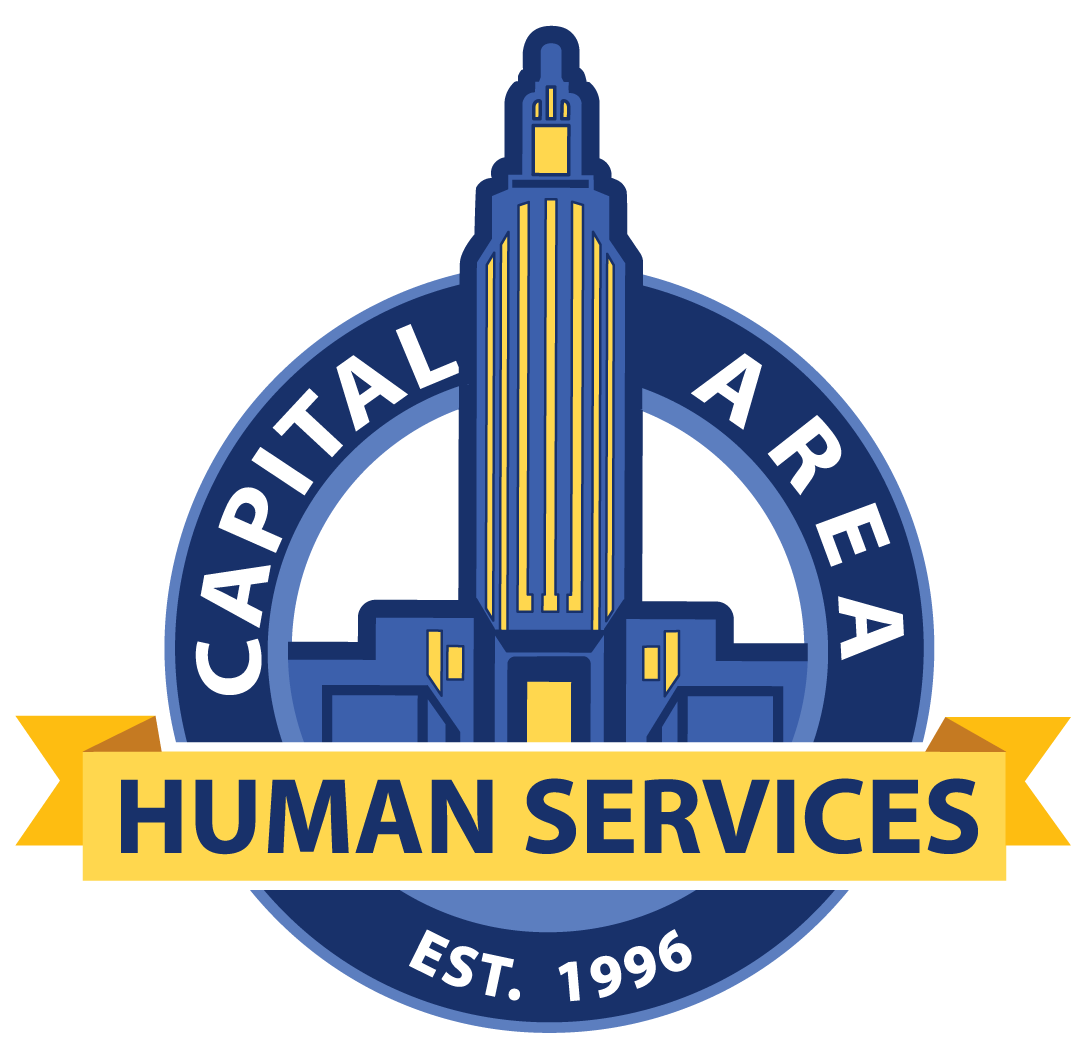 Capital area human services logo
