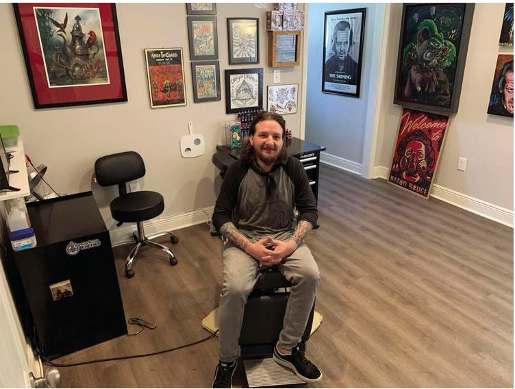 Brproud We Want To Be Viewed As Artists Tattoo Artists Question Why They Were Left Out Of Phase One Reopening Plan