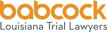 Babcock Trial Lawyers logo