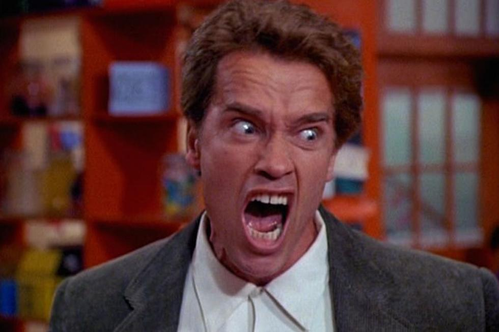 BRPROUD | 'Kindergarten Cop' screening canceled after complaints it is  racist and glorifies policing