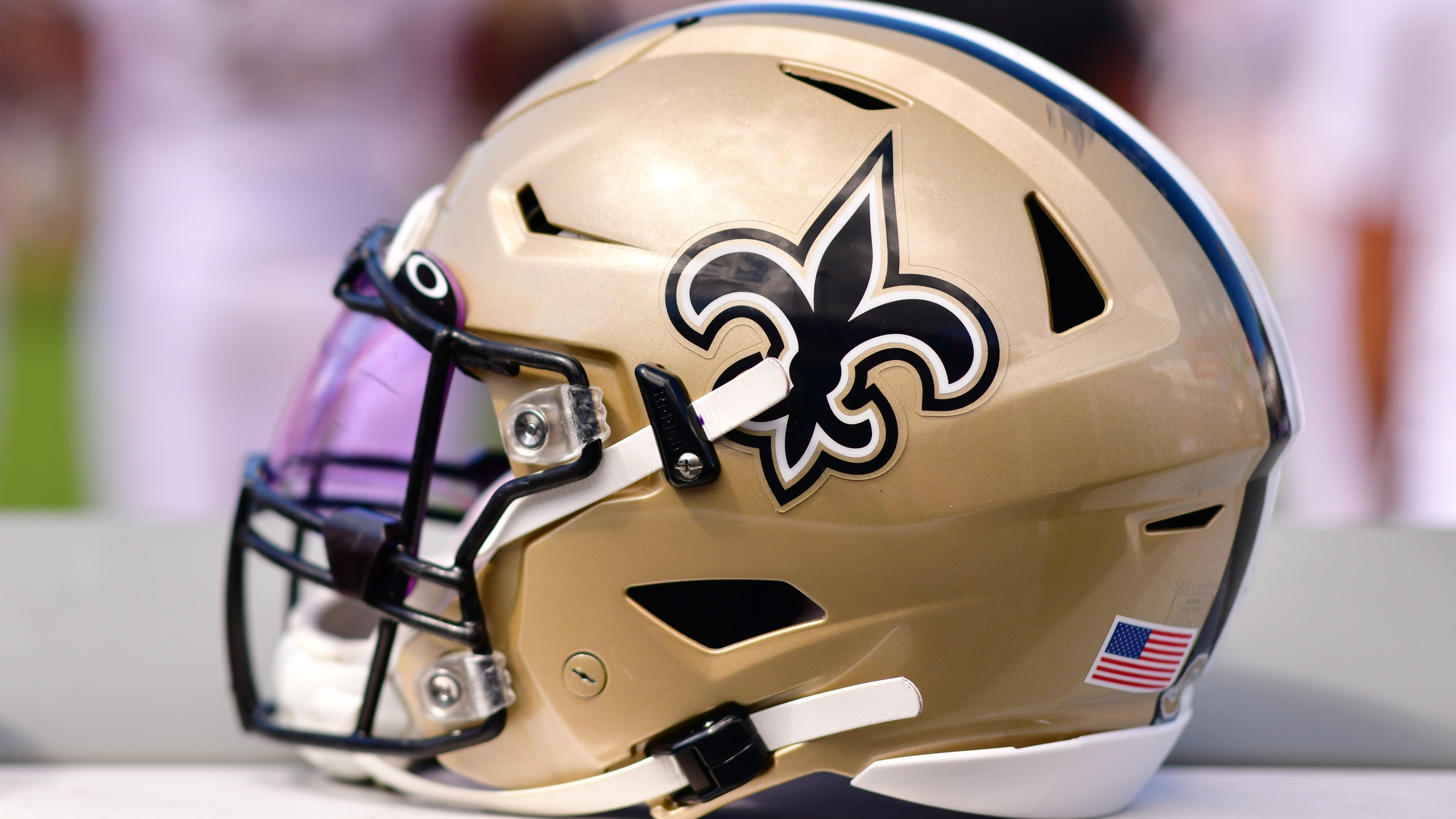 BRPROUD   New Orleans Saints release updated injury report with 3 new names