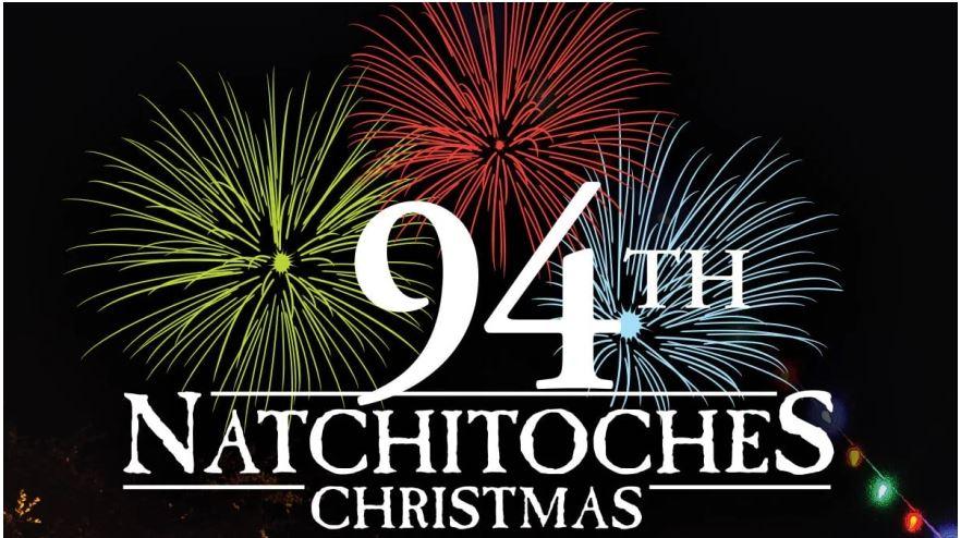BRPROUD/2020 Natchitoches Christmas Season kicks off next week