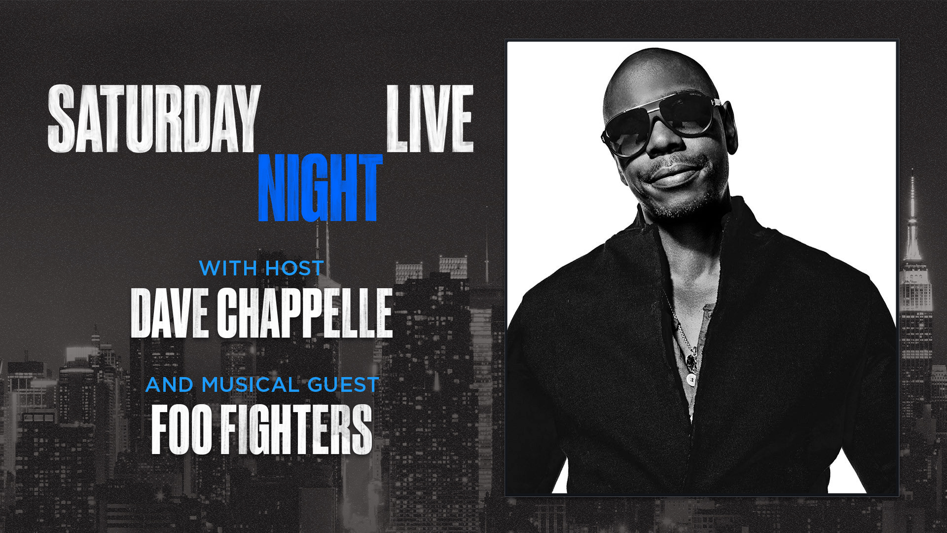 Brproud Dave Chappelle To Host Saturday Night Live