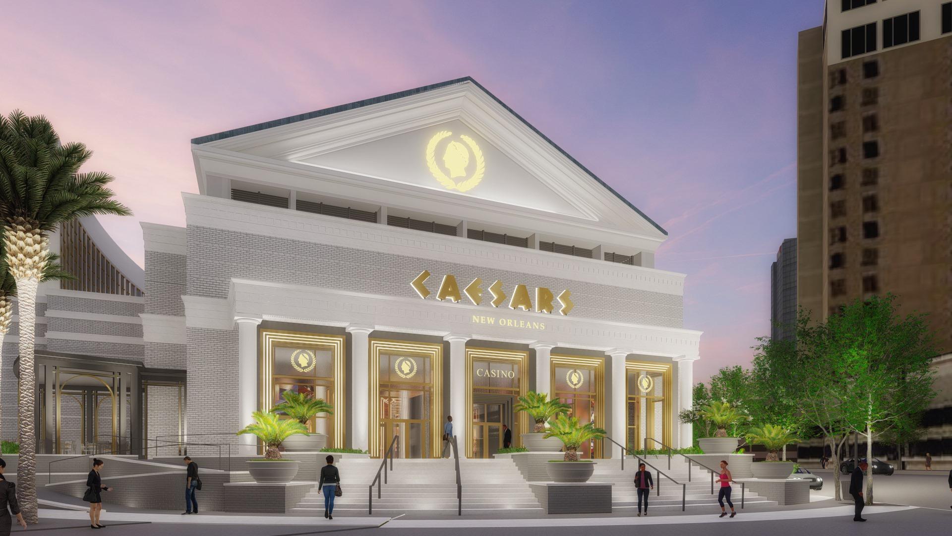 Harrahs casino baton rouge la new uk online slots