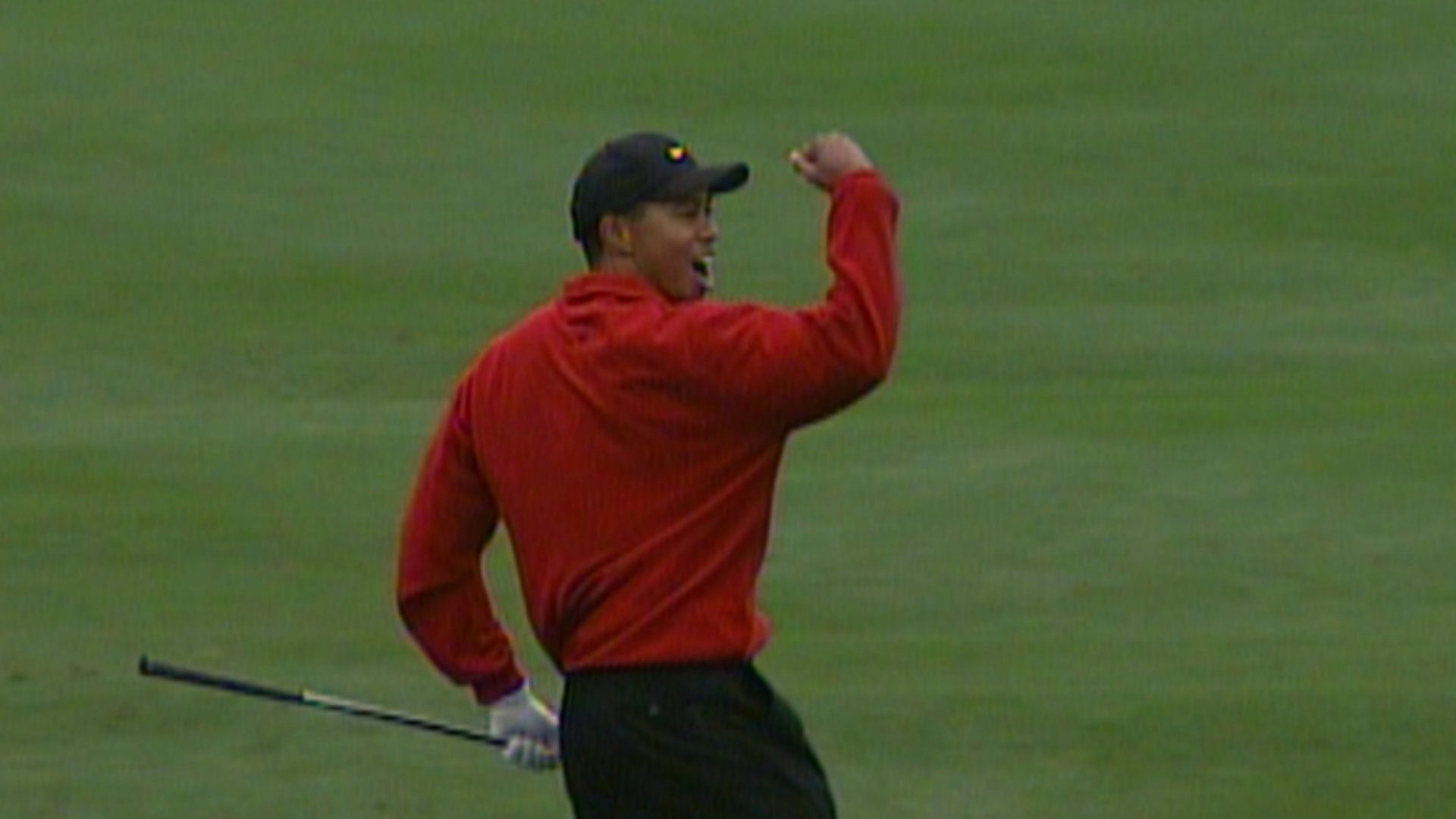 BRPROUD | Tiger Woods tops all-time shots from AT&T Pebble Beach Pro-Am